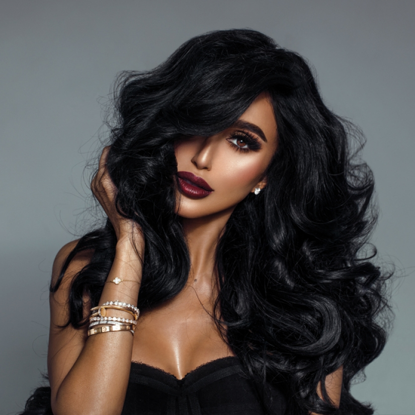 - I am extremely passionate about women empowerment and that women can truly have it all. I support and love the platform that Woman Entrepreneur has created for other women. Together women are so much stronger- LILLY GHALICHI, Founder of Lilly Lashes
