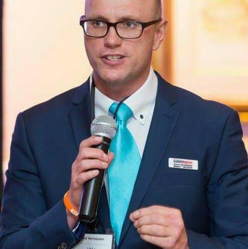 Karel Vermeulen - Mindset Coach