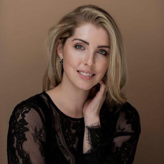 Charissa Bosman - Styling Expert