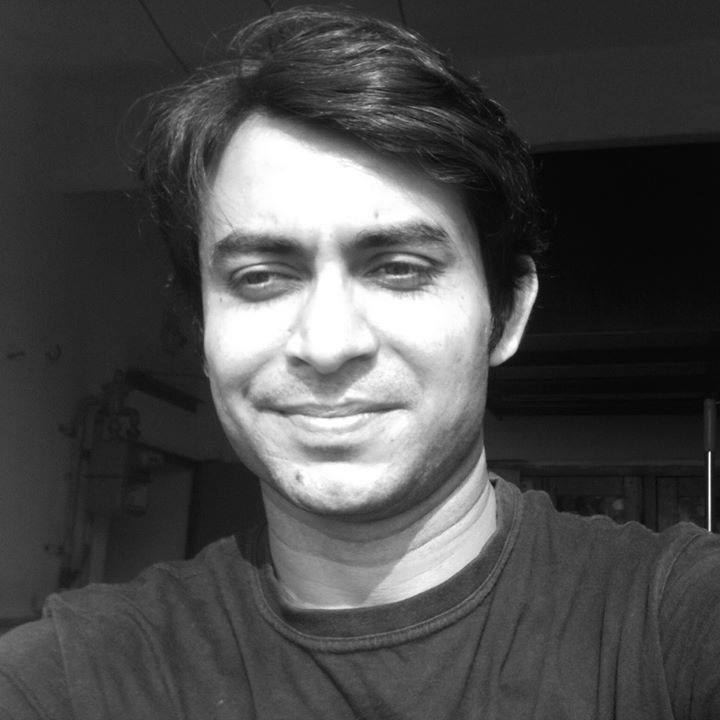 Tejas Mistry - Web Developer