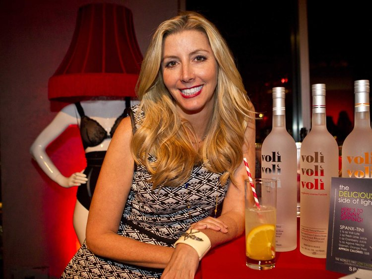 Sara Blakely - Woman Entrepreneur.jpg