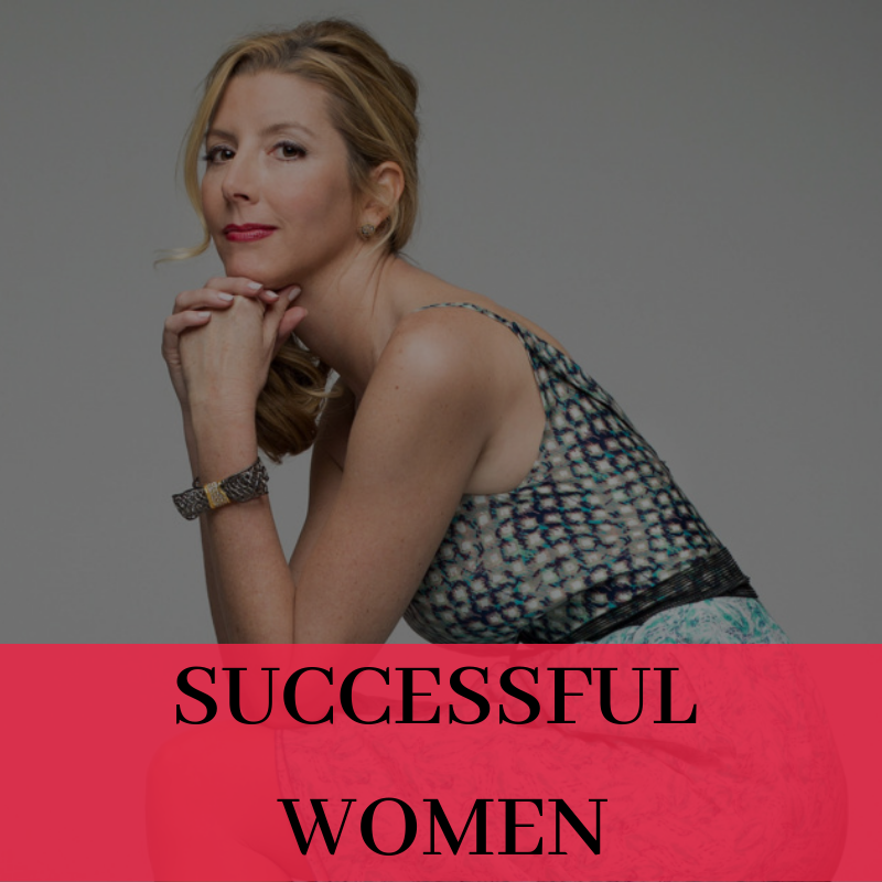 Successful Women Entrepreneurs - Woman Entrepreneur