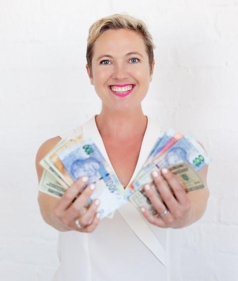 Lisa Rouhana - Love Yourself Wealthy