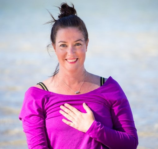 Emma Polette, Owner of Body Love HQ