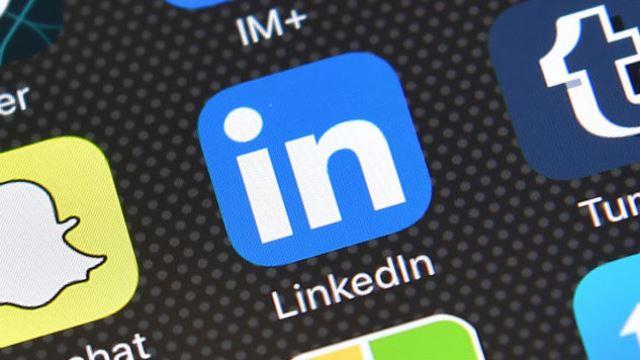 linkedin social media main-Woman-Entrepreneur