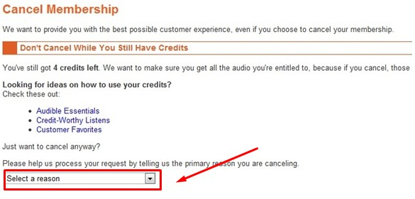 how-to-cancel-audible