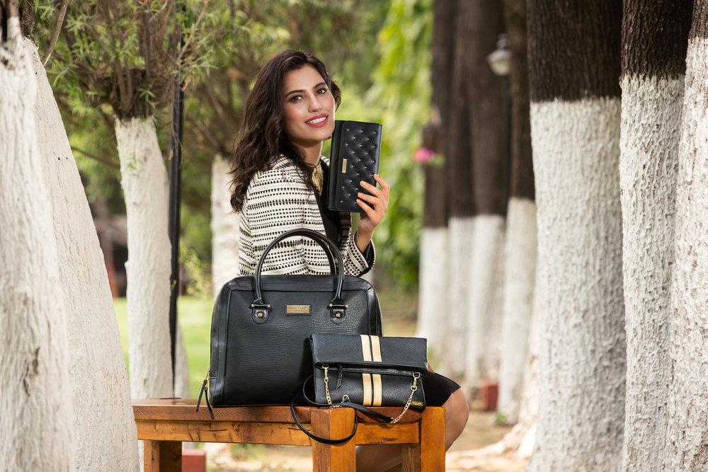 Fashion Photography Delhi for Oriflame Sweden