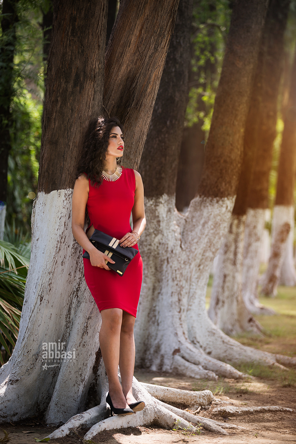 Fashion Photography Delhi for Oriflame Sweden
