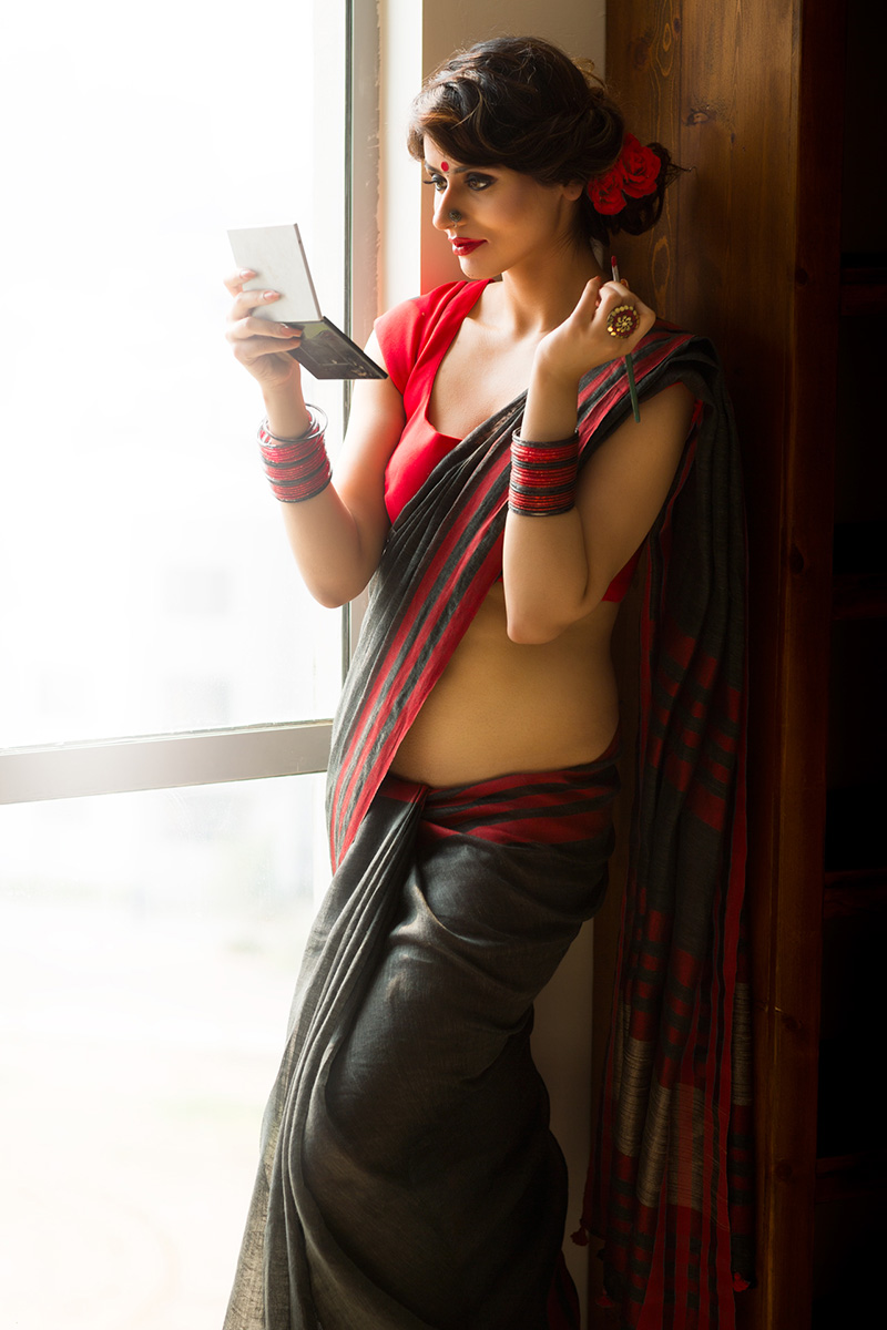 best saree photographer delhi