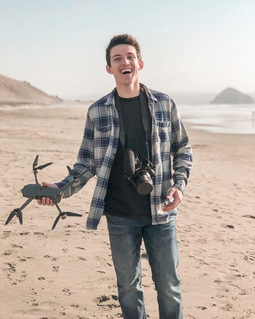 Me Beach Pic w Drone and Camera Smile.png