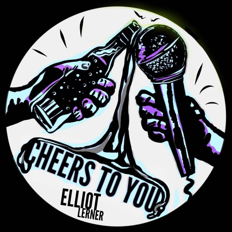Cheers to You (Archive) - Cheers to You was the podcast that sought to explore our connection to beverages, alcoholic or otherwise.