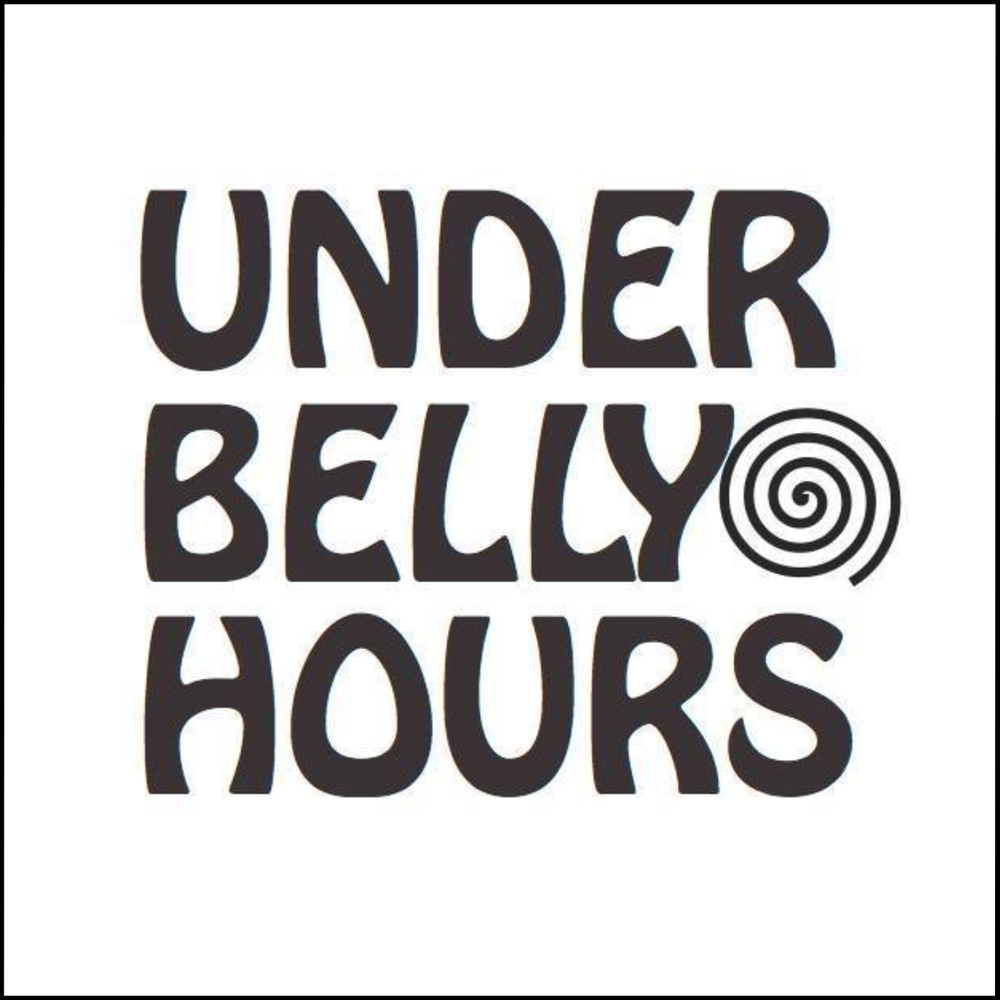 The Underbelly Hours - The Underbelly Hours is part radio show, part podcast, dedicated to promoting underground musicians.