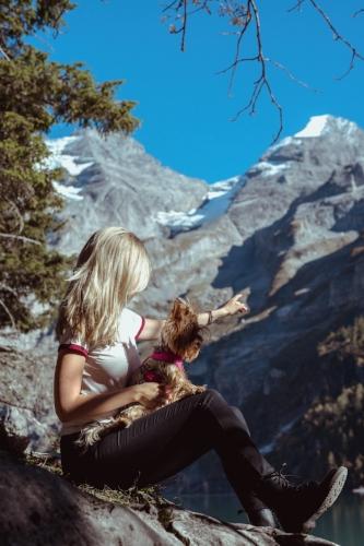 Озеро Эшинен, швейцария