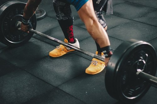 Is Weight Training Safe? — The Strength Institute of Western