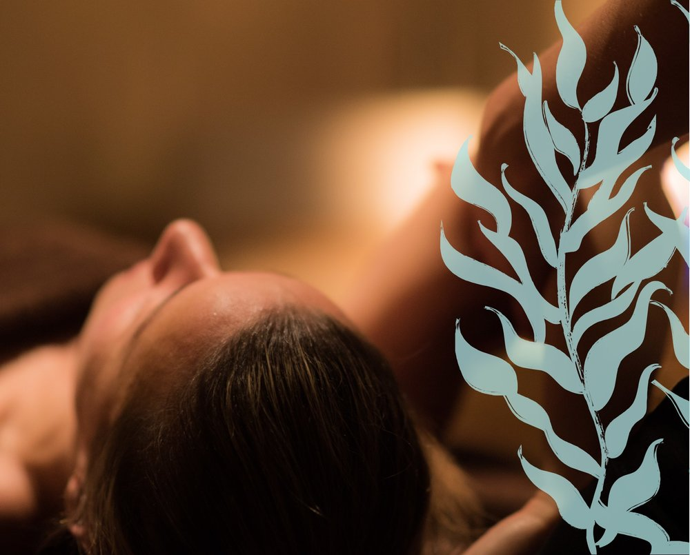 treatments - If you are in North Devon and looking for massage, I've got you covered from remedial & deep tissue to aromatherapy & relaxation, even gorgeous organic facials.