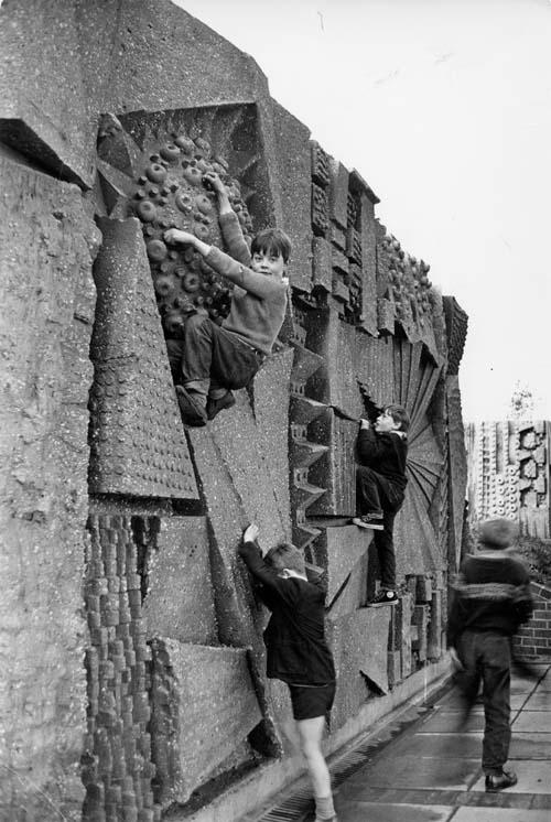 william_mitchel_A climbing wall at Hockley Flyover-Birmingham..jpg