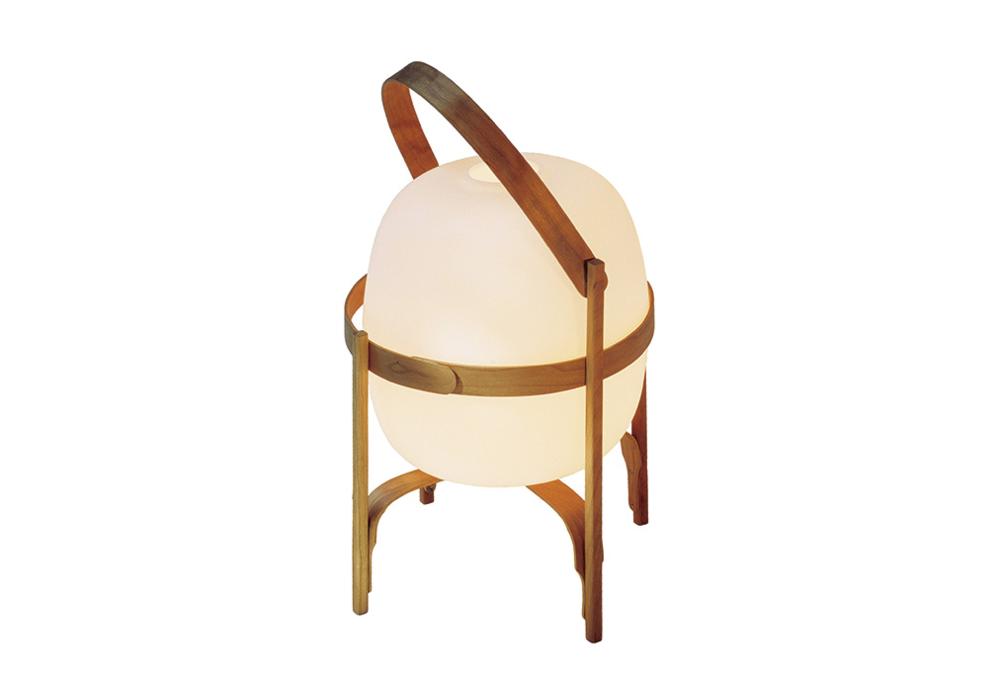 Miguel Mila's Cesta table lamp