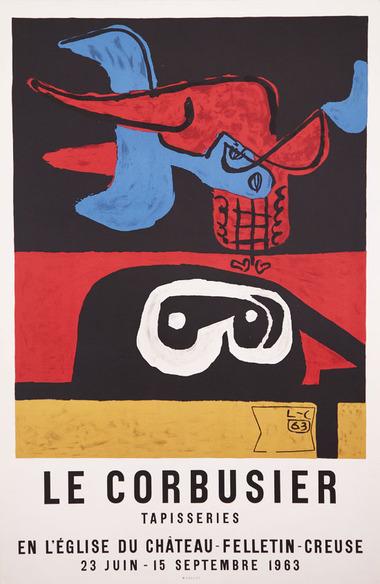Charles-Édouard Jeanneret - Le Corbusier