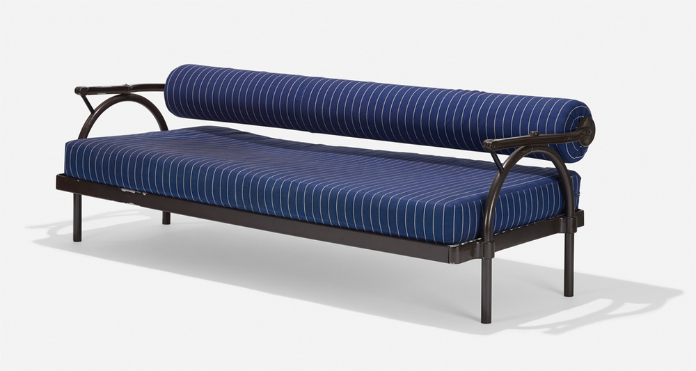 Day - Night Daybed by Enzo Mari