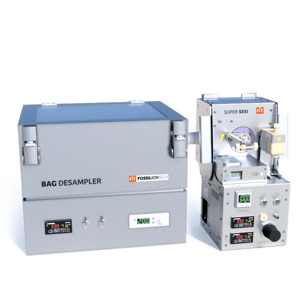 Off-line Replicator - (Under development)