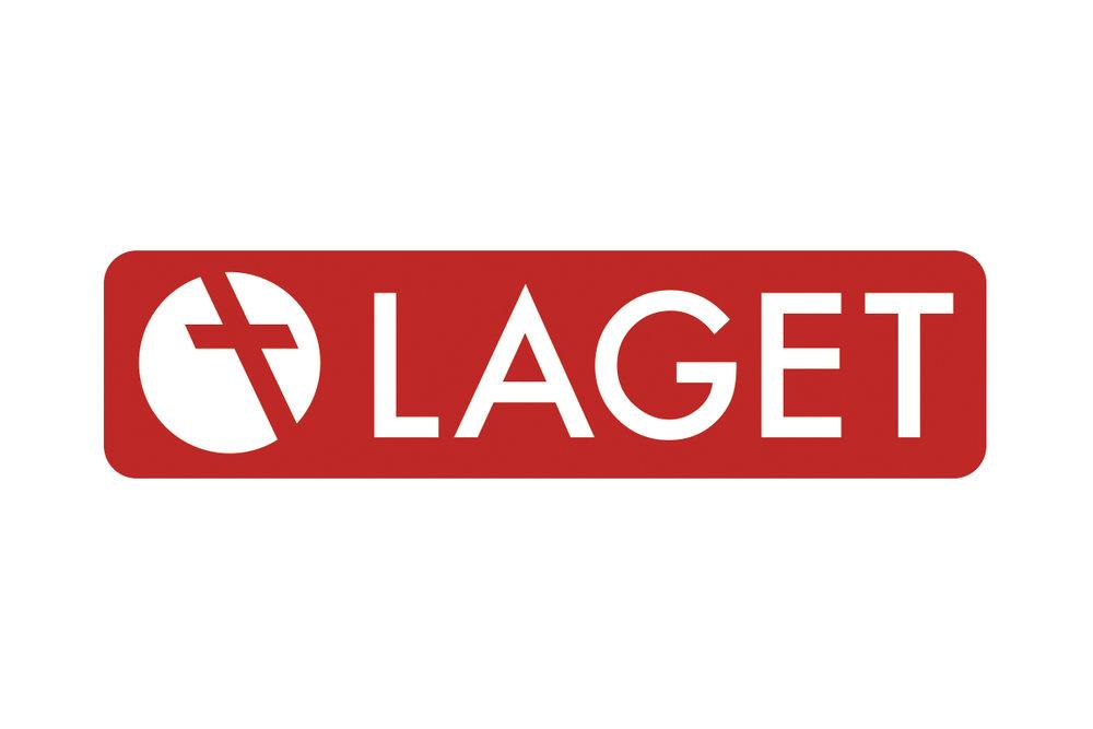 LAGET -
