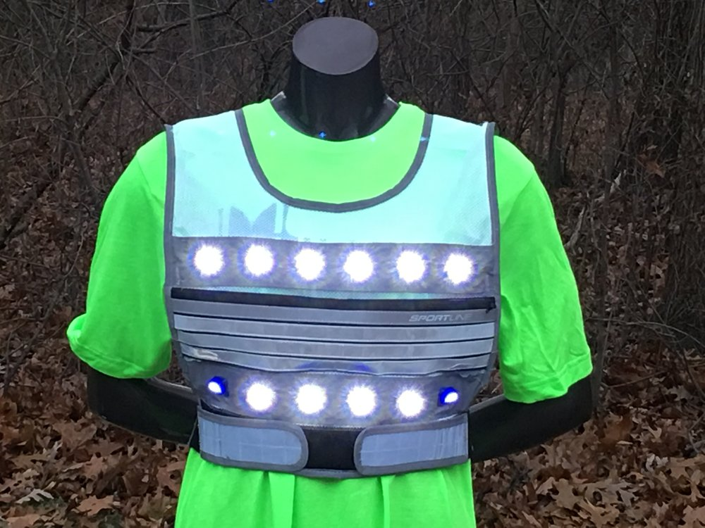 LEDLightvest-small-front-safety-vest-experts----Grand Rapids-MI.JPG