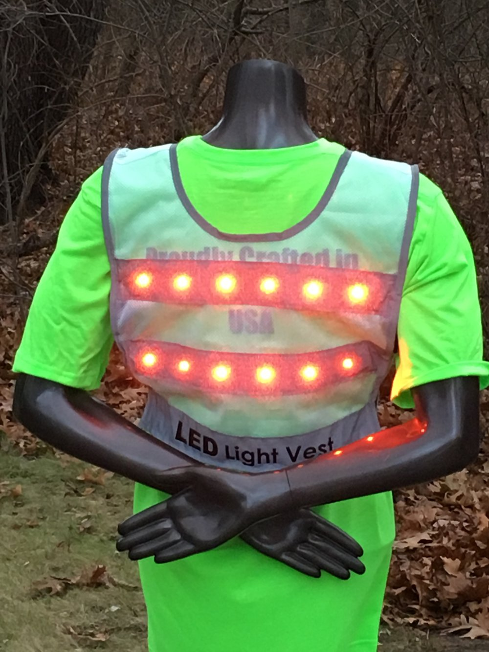 LEDLightvest-small-back-safety-vest-experts----Grand Rapids-MI.JPG