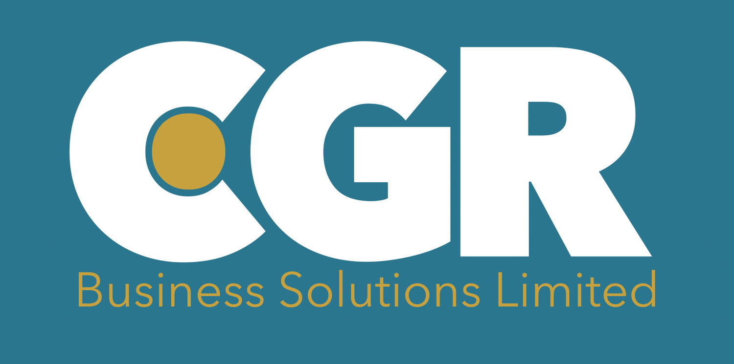 CGR Business Solutions Limited - Business Advice for SMEs