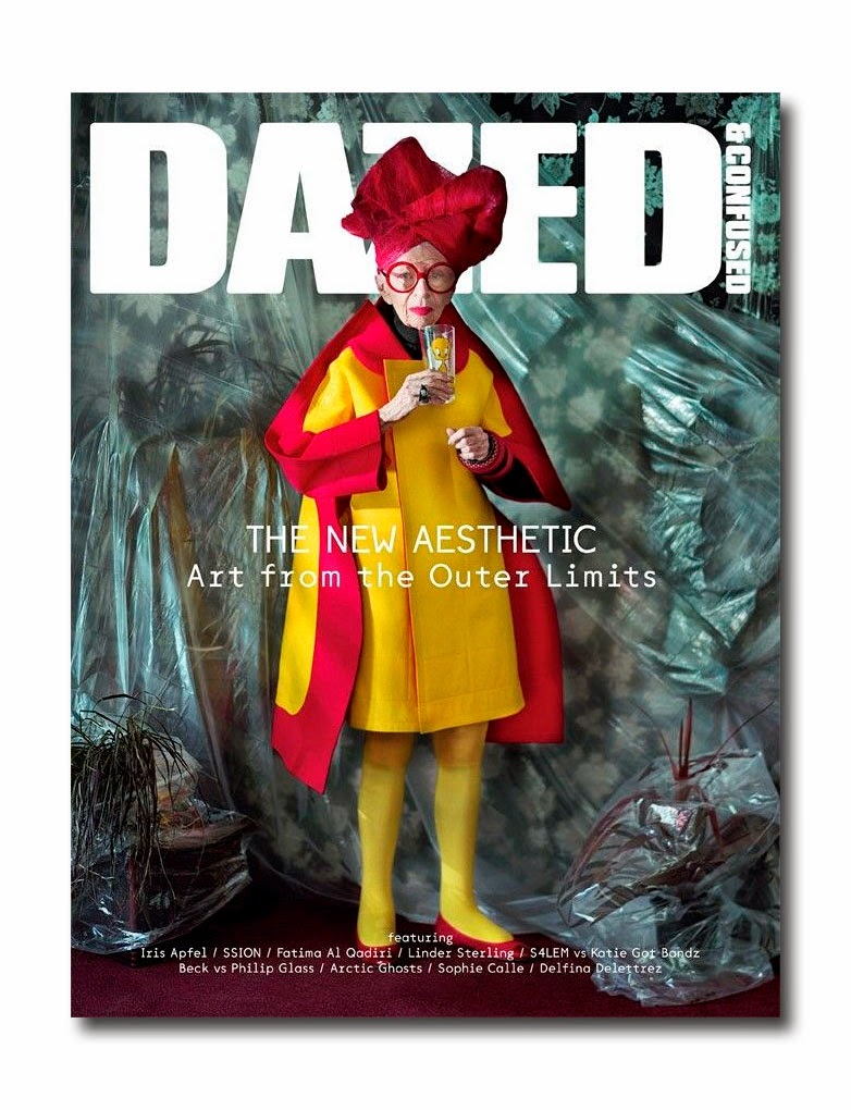 Age Iris Apfel on the cover of Dazed and Confused                             %.jpg