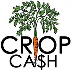 Crop Cash logo