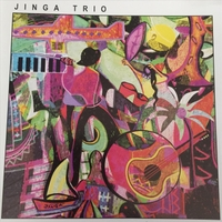 New Beginnings - The Jinga Trio