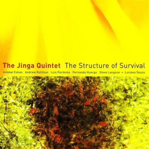 Structure of Survival - Jinga Quintet