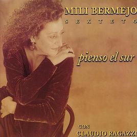 Pienso el Sur - Jazz Mexicano - Mili Bermejo