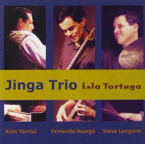 Isla Tortuga - Jinga Trio
