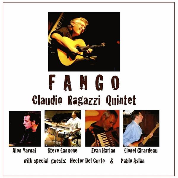 Fango - Claudio Ragazzi Quintet