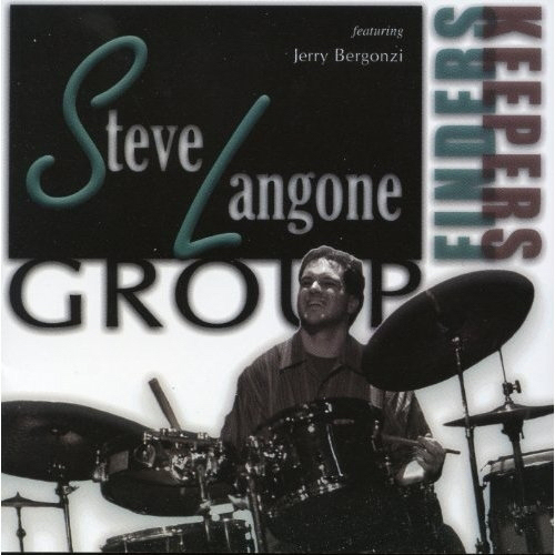 Steve Langone Group - Finders Keepers