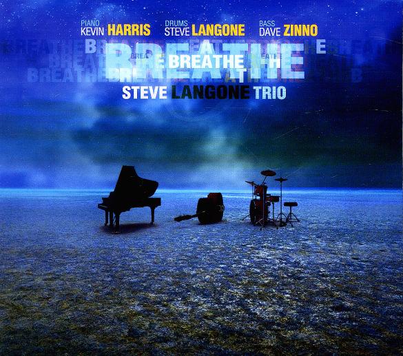 Steve Langone - Breathe