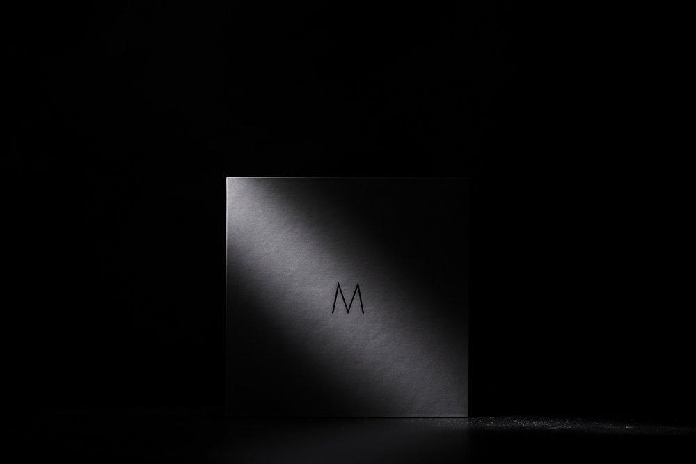 brand identity -
