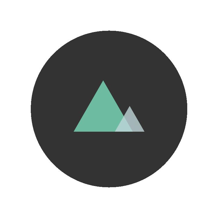 Social Peak Logo