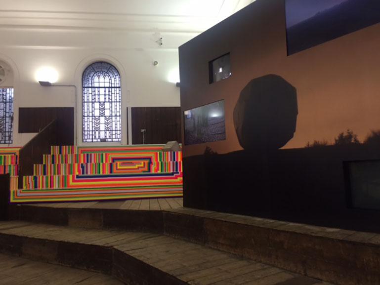 Zabludowicz Collection 2015