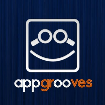 Listed on AppGrooves -