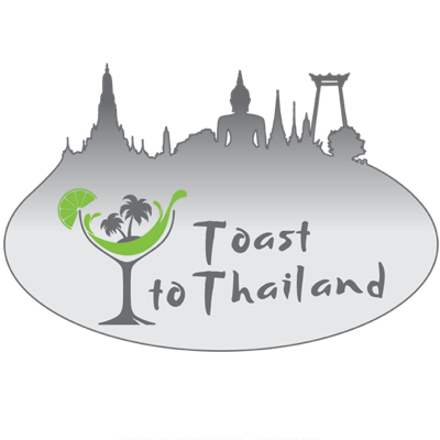 Toast To Thailand - A complete Thailand Travel Guide which recommends Gratitude -
