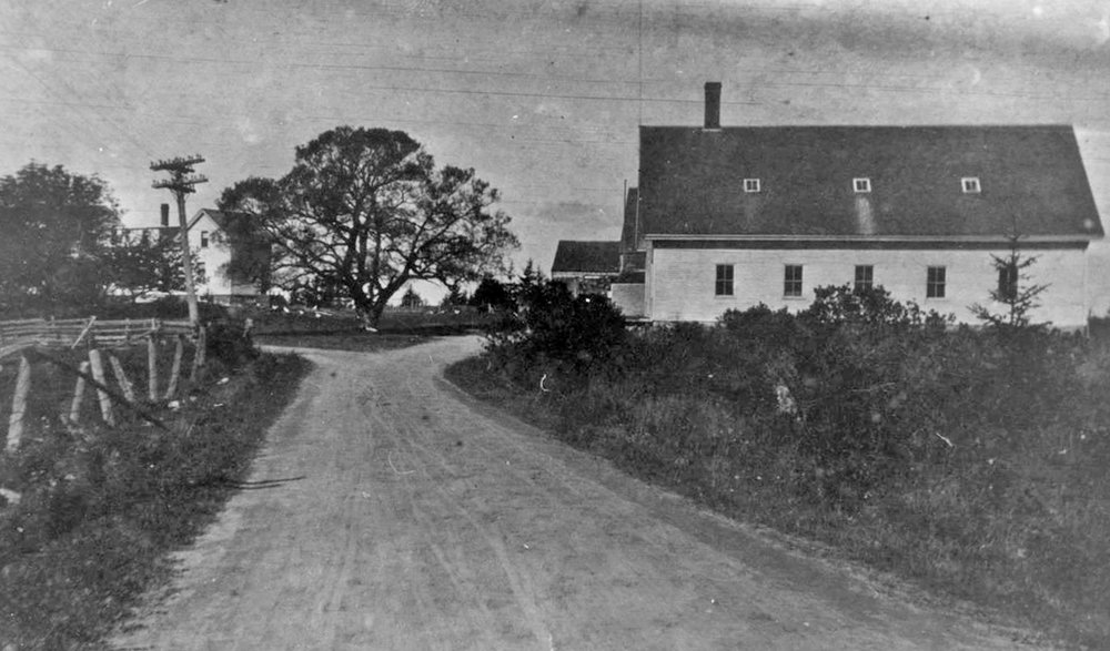 The Grange, early-1930s