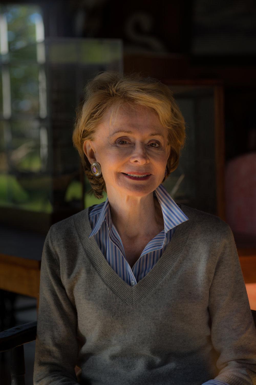 Jeannette Sanger – Photo by Bill Trevaskis