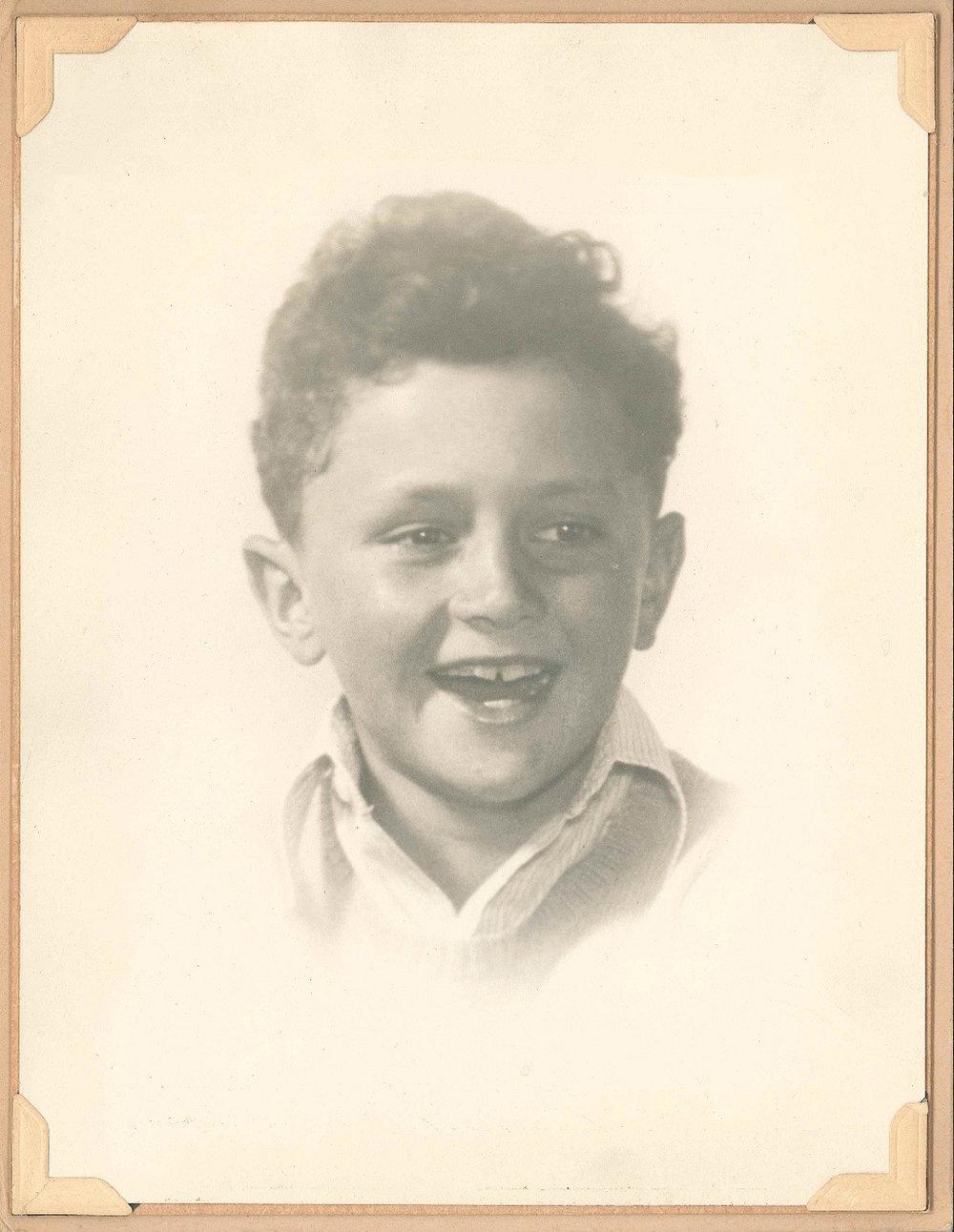 Young Doug