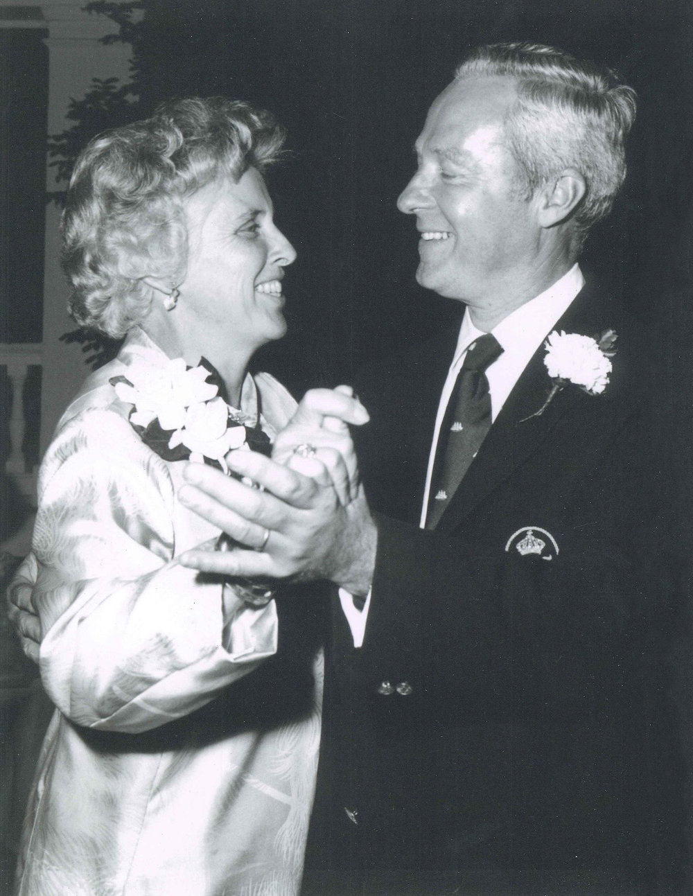 Josie's grandparents