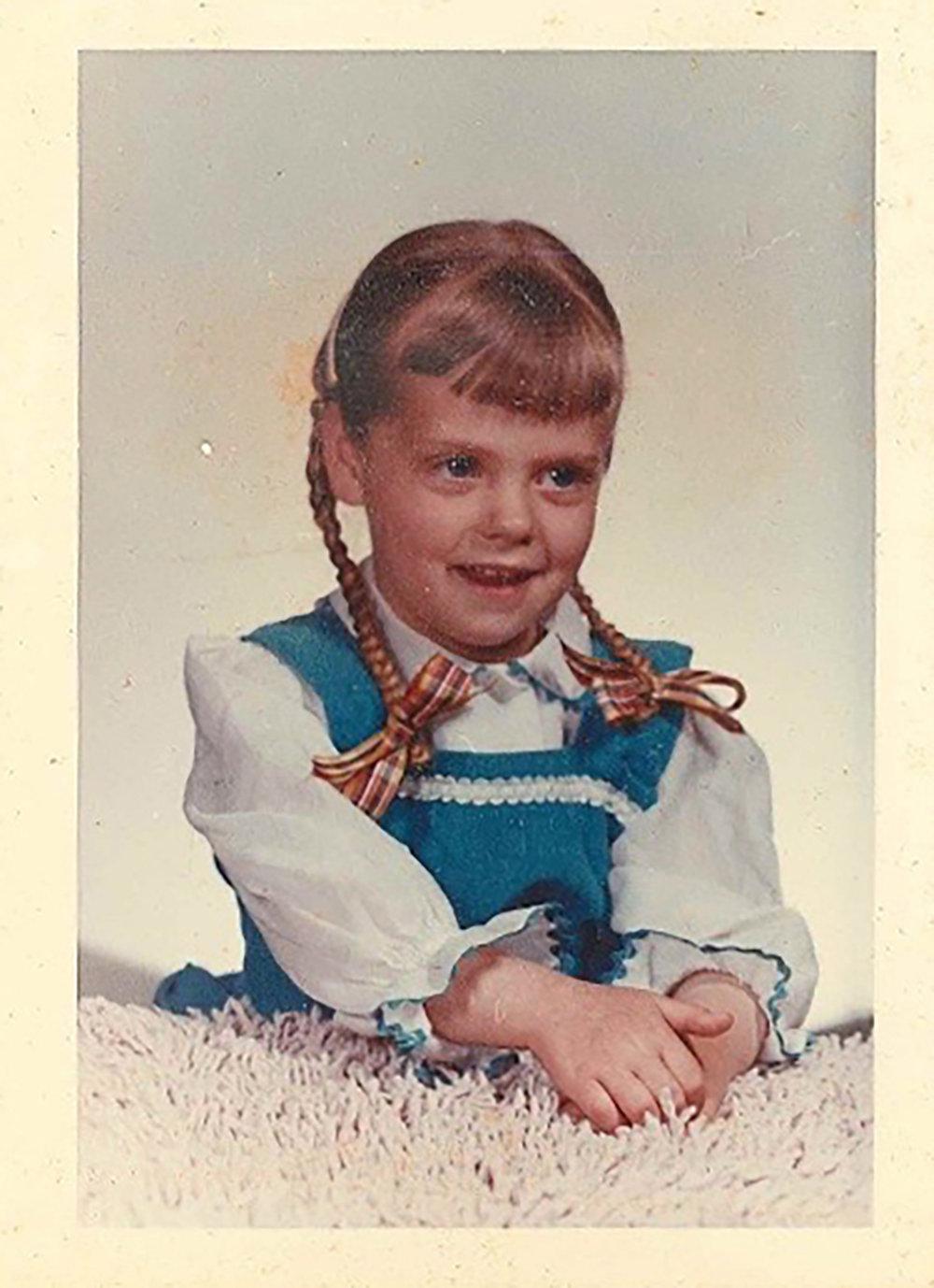 Young Nancy