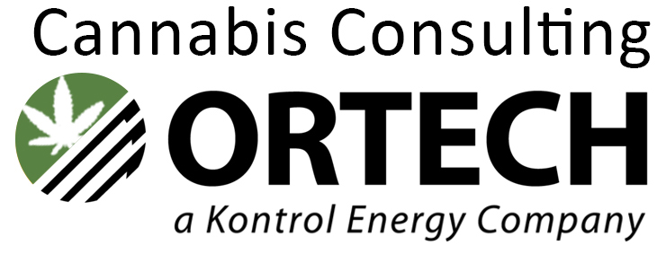 Cannabis Consulting Services by Ortech