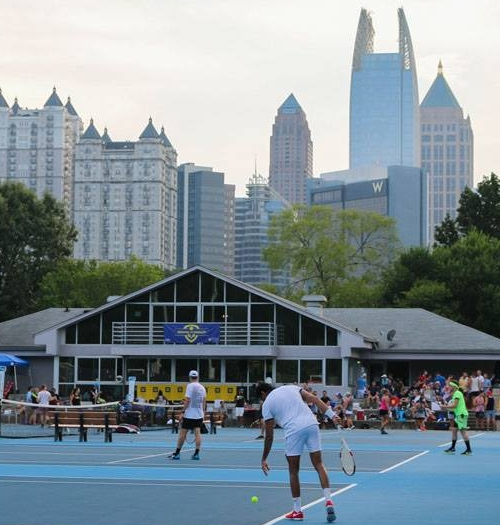 Serving for Equality - July 28, 2018Save the date for our third annual tennis social, Serving for Equality! Players of all skill levels are encouraged to participate in this fun doubles event. Don't have a doubles partner? We will pair you up with other players and you can make some new friends along the way. Not a tennis player? That's ok! Join us as a spectator.