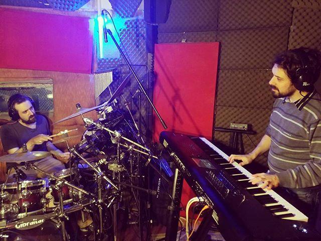 Ensayo! / Rehearsal!